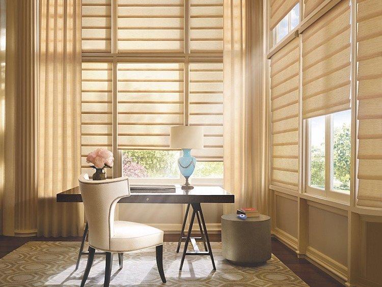 Light Filtering Window Treatments
