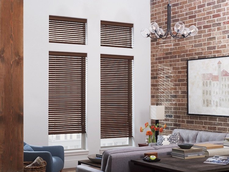 Classic Shutters For Office