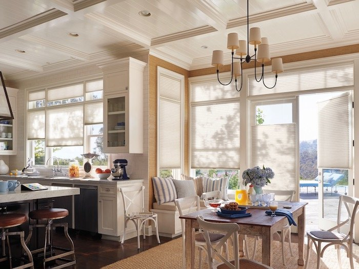 Alexa Kitchen Window Treatments