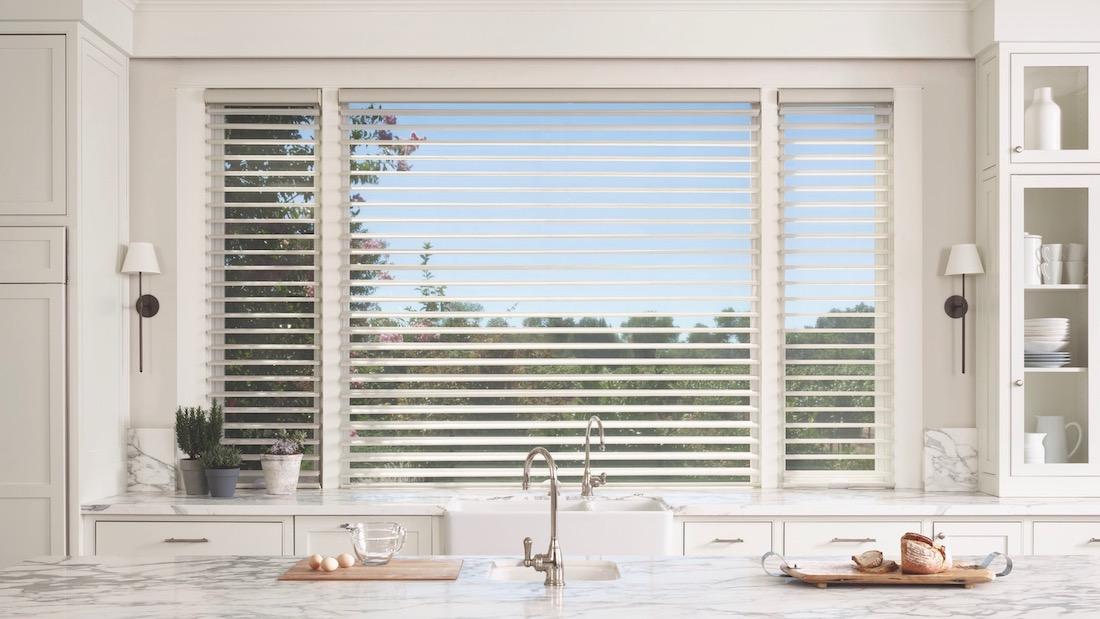 Kitchen Window Treatments Miami Fl Reef Window Treatments