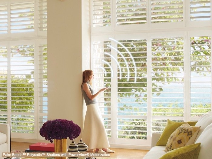 Standart Window Panels For Living Room