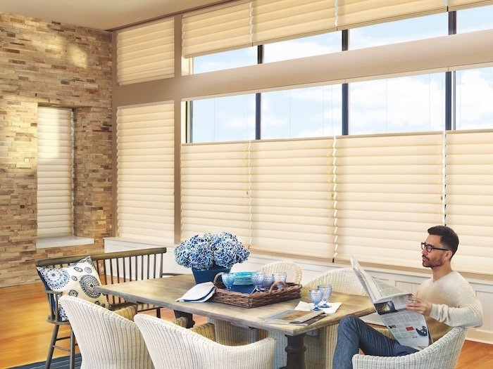 Window Shades For Wide Windows