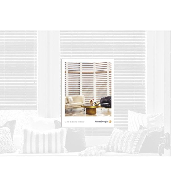 Window Treatments Dealer of Hunter Douglas