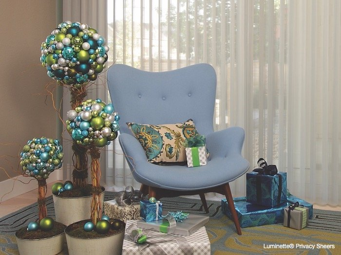 Decorating Home With Fabric Details