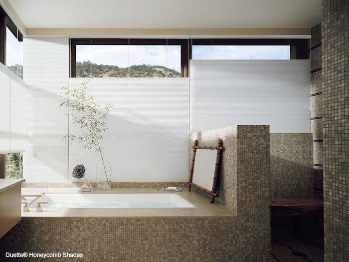 Bathroom Window Coverings