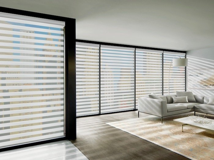 Striped Drapes For Window