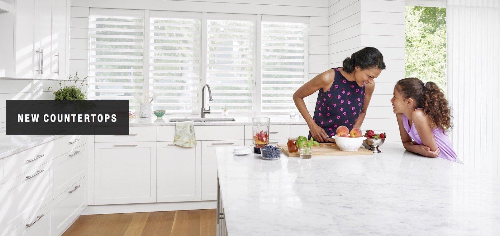 Kitchen Window Shutter for Miami Home
