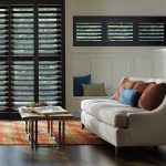 Custom Automated Plantation Shutters in Miami
