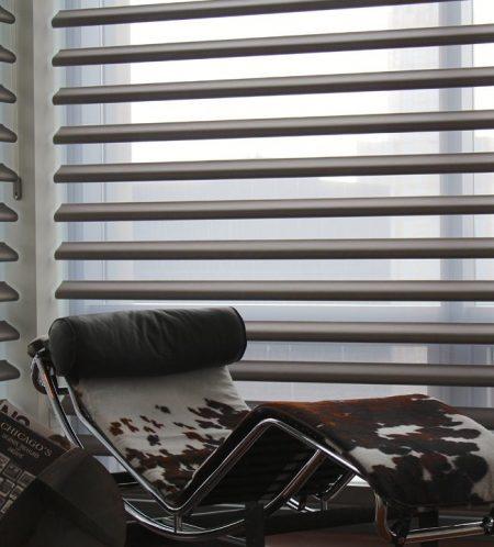 Pirouette Window Shadings
