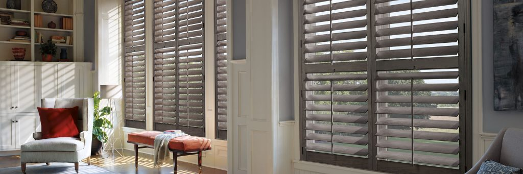 Wooden Blinds Heritance