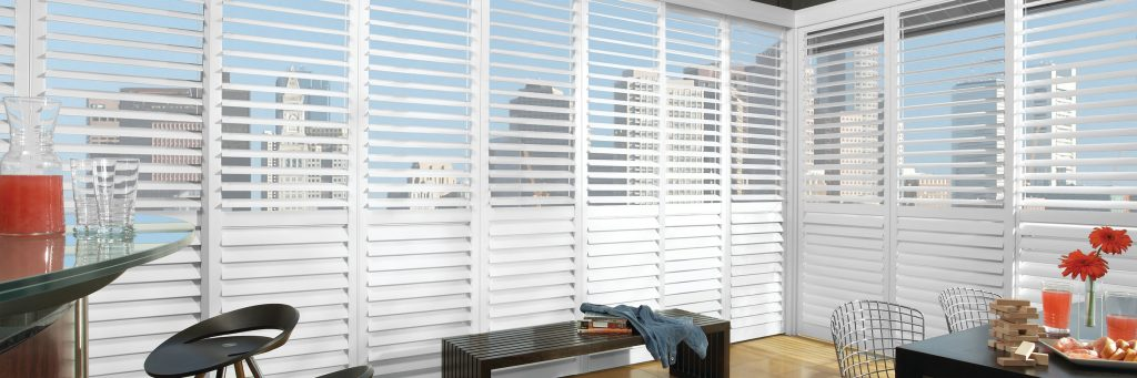 Wooden Blinds Newstyle Hybrid