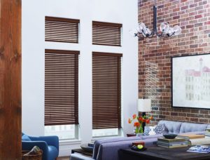 Motorized Blinds For Residence