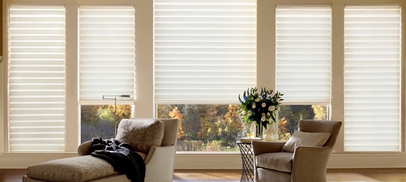 Types of Soft Window Treatment Styles