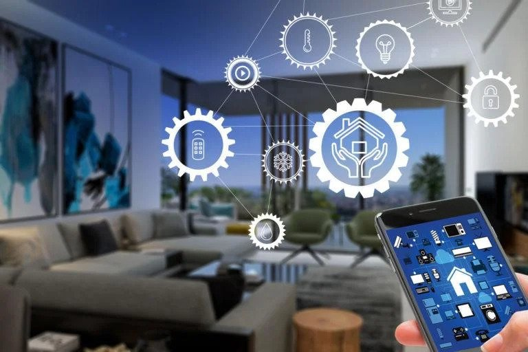 Smart Home Window Treatments