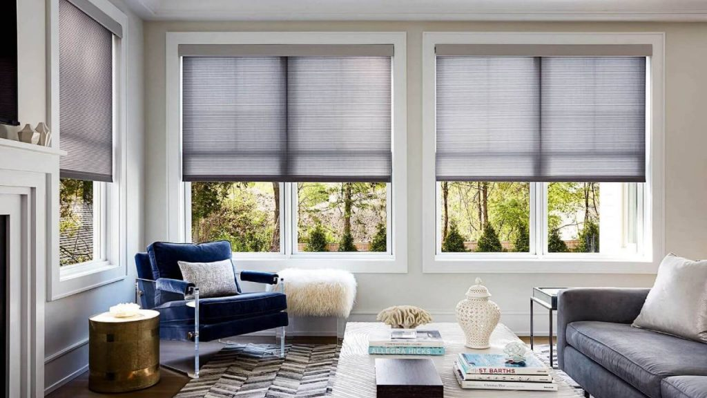 Large Window Coverings