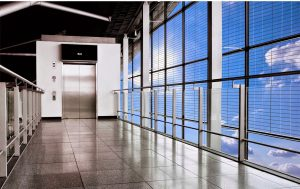 Window Treatments for Commercial Buildings