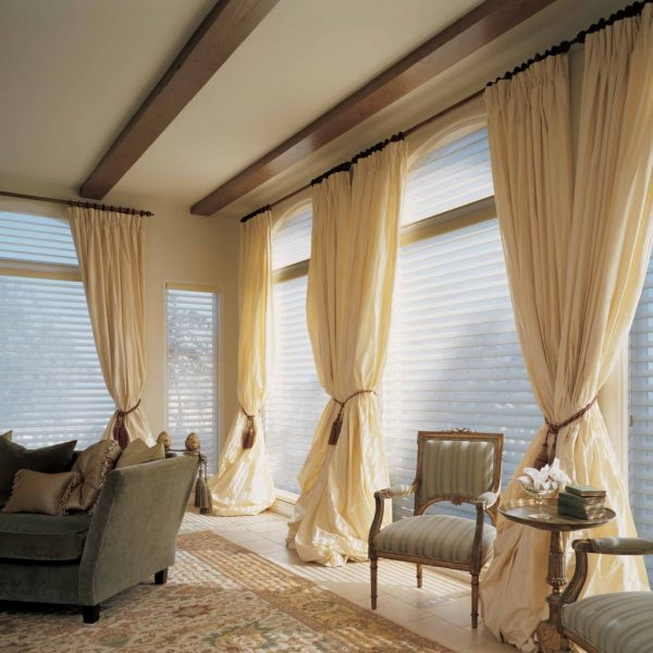 Living Room Window Treatments Ideas Features And Price Florida