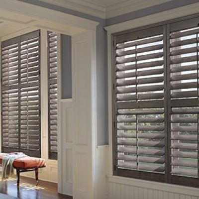 Hunter Douglas Heritance